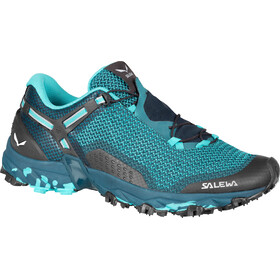 SALEWA Ultra Train 2 Schuhe Damen capri/poseidon